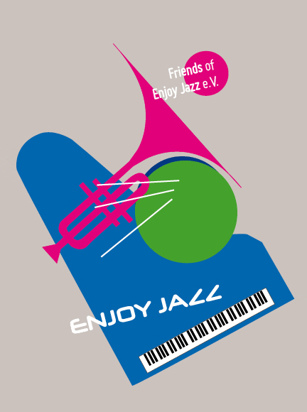 Friends of Enjoy Jazz